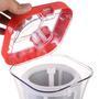 Aguanieve Bebida Fabricante Máquina Retro Licuadora Hielo