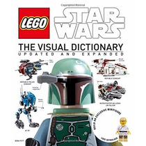 Libro Lego Star Wars Visual Dictionary Updated Expanded Luke
