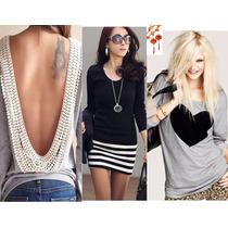 Blusa Moda Japonesa Asia Catalogo Bluson Vestido Envi Gratis