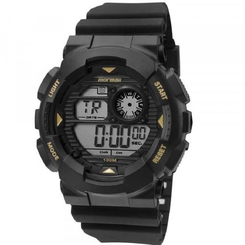 6fb11e07f22 Relógio Masculino Mormaii Original Oferta Mo3415a 8p Digital - R  160