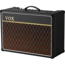 Vox Ac15c1 15w Combo Valvular 15w 1x12