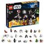 Lego Star Wars: Calendario De Adviento (2011) Establecer 79