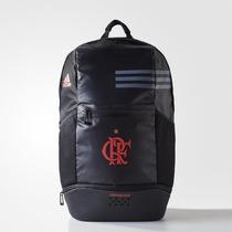 Mochila Flamengo Climacool Preto