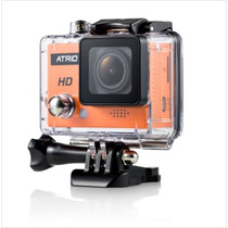 Filmadora Esportiva 5mp Hd 720p Lcd Zoom Digital Compacta