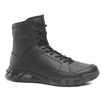 Botas Borseguies Negras Oakley Assault Tactica Militar Nike