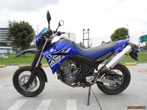 Mercadolibre Yamaha Enduro