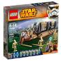 Lego Star Wars 75086 Battle Droid Troop Carrier Mundo Manias