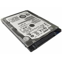 Hd Slim 500gb 7200rpm Hgst Hitachi Z7k500 32mb Cache Sata 3