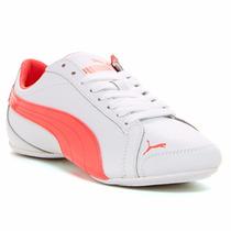 Tenis Janine Dance Para Mujer 01 Puma 356754