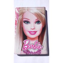 Capa Para Tablet 7 Polegadas Barbie,boneca Barbie Linda,univ