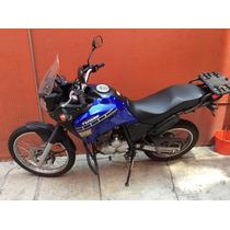 Yamaha 250 Tenere