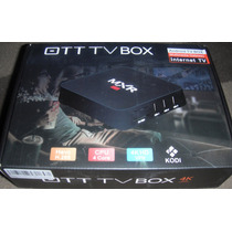 Bqeel Mxr Quad Core Android Tv Box Rk3229