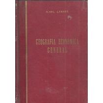 Geografia Economica General I. Lerner Bibliografica Argenti