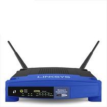 Router Inalámbrico Wireless-g Linksys Wrt54gl