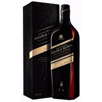 Whisky Johnnie Walker Double Black Original