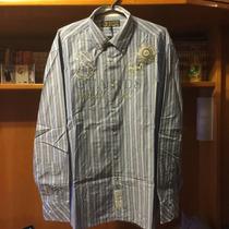 Linda Camisa La Martina Guards Polo Club Windsor - Tamanho G