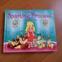 Cuento Infantil - The Sparkling Princess