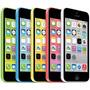 Iphone 5c 16gb Nuevo Libre De Fabrica Sellado Rosa