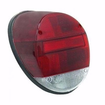 Lanterna Fafá Vw Fusca Itamar Bi Color Completa 80 A 95