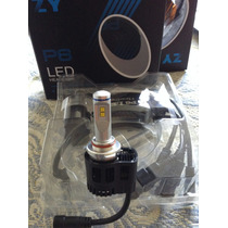 H10: Bulbos Led H10 P6 Philips Mz 110w 10400lm 5500k Canbus