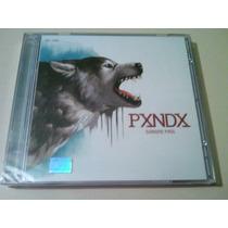 Pxndx Sangre Fria Cd + Dvd Nuevo Cerrado Nacional Panda