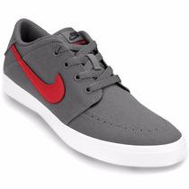 Nike Suketo Low Cnvs Zapatillas Urbanas 603738-061