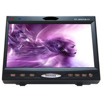 In-dash Car Monitor 1din Innovatek Tft-lcd Tv 7