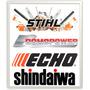 Respuestos Para Stihl Shindaiwa Domopower