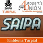 Emblema Saipa Turpial