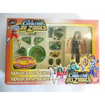 Bandai Cavaleiros Do Zodiaco Shiryu De Dragão - Bronze 2001