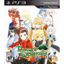 Tales Of Symphonia Chronicles Nuevo Ps3 Dakmor Canje/venta