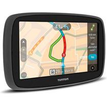 Gps Automotivo Tomtom Go 60 6 Polegadas Touchscreen Alerta