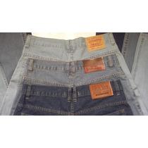 Calças Jeans Tradicional Ellus/ Levis/ Ck E Outras Kit C/ 3
