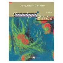 Livro Histologia Básica 9ª Edição Junqueira & Carneiro
