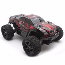 Camioneta Monster A Prueba De Agua 50 Kmh 1/16 4x4 2.4 G