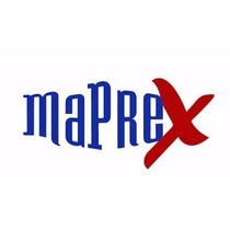 Base_datos, Maprex Actualizacion Septiembre 2016