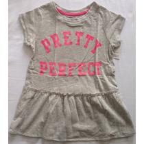 Vestido Carter´s 100% Orig Talla 5 Años Niña