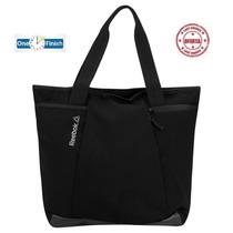 Bolsa Feminina Reebok Os Walk W City Bag - Original Nova