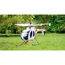 Helicóptero Elétrico Nine Eagles Kestrel 500sx Ne30221824220