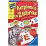 Airplanes Ravensburger Juego Infantil Didáctico Lógico 24382
