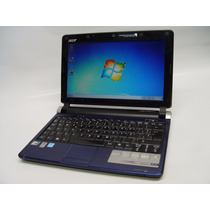 Mini Laptop Acer Kav60 Con Flex Dañado Resto Funcional