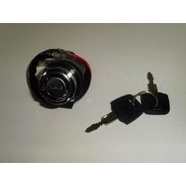 Chave De Ignição Cg125 Ml Bolinha Ano 81 Honda