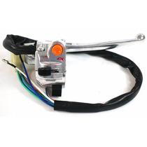 Conjunto Interruptor De Luz Shineray Xy50q - Condor
