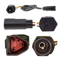 Sensor De Velocidad (vss) Ford Fiesta, Ikon; Sp0