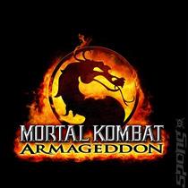 Mortal Kombat Armageddon Patch Play2