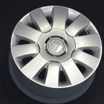 Roda Xsara Picasso Aro 15 4x108 Avulsa Com Calota Central