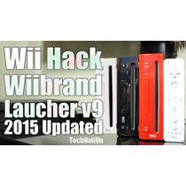 Tutorial De Desbloqueio Wii 3.0 Até 4.3