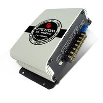 Módulo Amplificador Stetsom Cl450 - 1 Canal