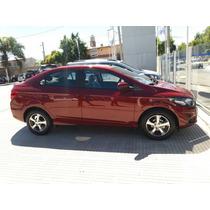 Chevrolet Prisma 2017 1.4n 0km