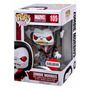 Funko Pop Marvel - Zombie Morbius Collector Corps